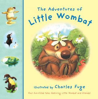 Free Epub Book Adventures of Little Wombat