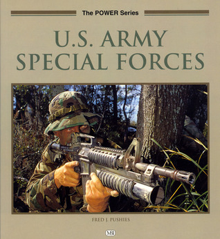 U. S. Army Special Forces (Power) (Paperback)