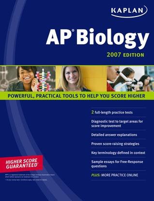 Kaplan AP Biology 2007