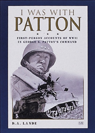 I Was With Patton