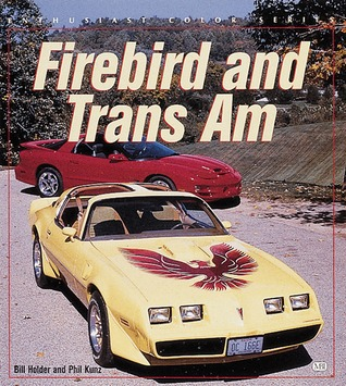 Firebird and Trans Am