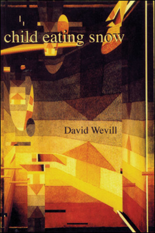 Child Eating Snow by David Wevill
