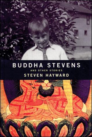 Buddha Stevens by Steven Hayward