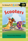 Scooters (I'm Going to Read Series)
