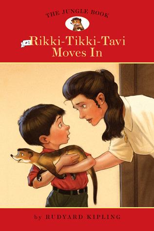 The Jungle Book #1: Rikki-Tikki-Tavi Moves In