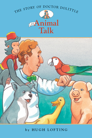 The Story of Doctor Dolittle 1: Animal Talk