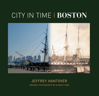 City in Time: Boston