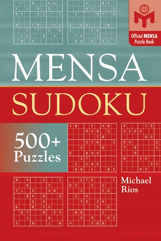 Mensa® Sudoku
