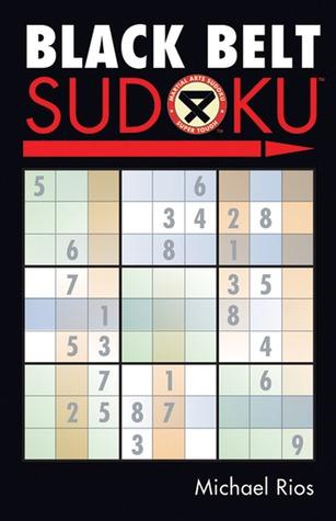 Black Belt Sudoku®
