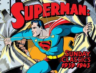 Superman by Jerry Siegel