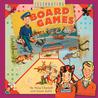 Celebrating Board Games by Nina Chertoff