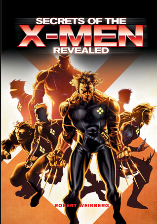 Secrets of the X-Men® Revealed