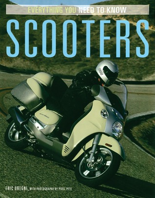 Scooters: Everything You Need to Know