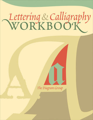 Lettering  Calligraphy Workbook