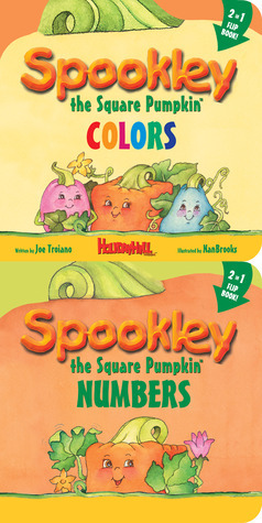 Spookley the Square Pumpkin™: Colors  Numbers
