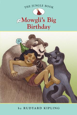 The Jungle Book #3: Mowgli's Big Birthday