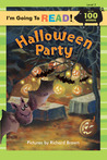 I'm Going to Read® (Level 2): Halloween Party
