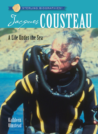 Jacques Cousteau: A Life Under the Sea