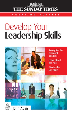 how would you describe your leadership skills