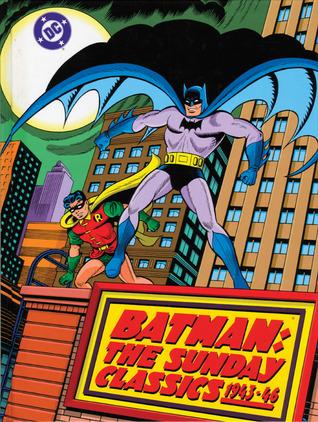 Batman by Bill Finger
