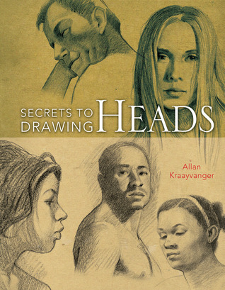 Secrets to Drawing Heads