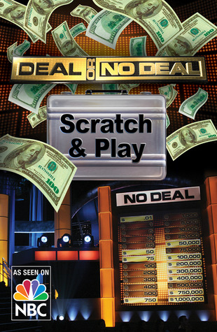 Deal or No Deal Scratch  Play