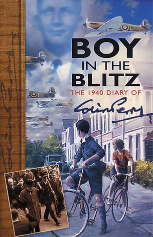 Boy in the Blitz