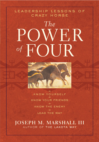 The Power of Four: Leadership Lessons of Crazy Horse
