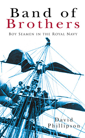 Band of Brothers: Boy Seamen in the Royal Navy