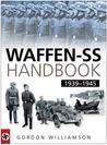 Waffen-SS Handbook 1933-1945 by Gordon Williamson