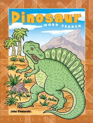 Dinosaur Word Search