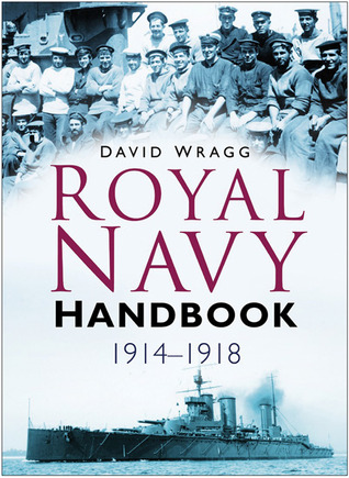 Royal Navy Handbook 1914–1918