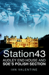 Station 43 by Ian Valentine
