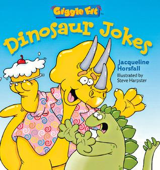 Giggle Fit®: Dinosaur Jokes