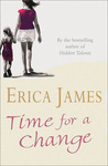 Time for a Change by Erica James