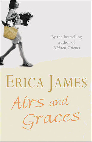 Airs and Graces by Erica James