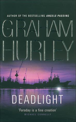Deadlight (DI Joe Faraday, #4)