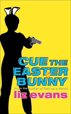 Cue the Easter Bunny (PI Grace Smith, #6)