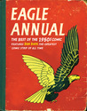 Eagle Annual: The Best of the 1950s Comic*Features Dan Dare, the Greatest Comic Strip of All Time