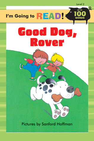 I'm Going to Read® (Level 2): Good Dog, Rover
