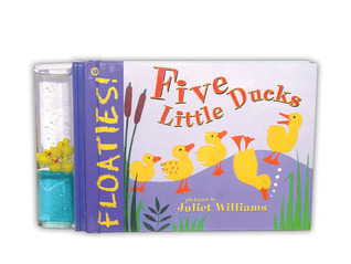 Floaties! Five Little Ducks