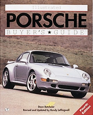 Illustrated Porsche Buyer's Guide