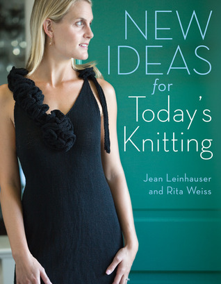 New Ideas for Today's Knitting by Jean Leinhauser
