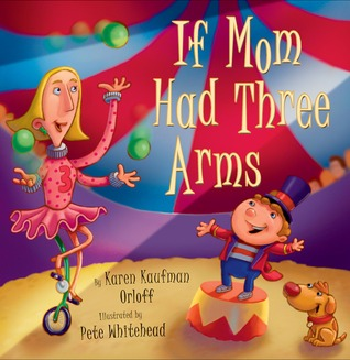 If Mom Had Three Arms