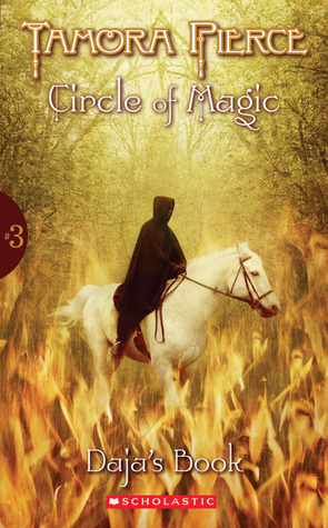 Daja's Book (Circle of Magic #3)