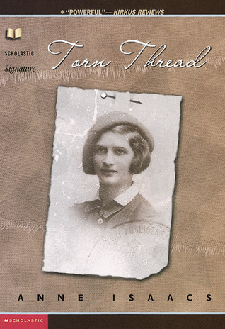 Torn Thread by Anne Isaacs