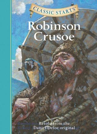 Robinson crusoe by deanna mcfadden - Mercredi robinson crusoe ...