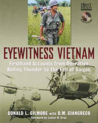 Eyewitness Vietnam by D.M. Giangreco