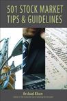 501 Stock Market Tips & Guidelines