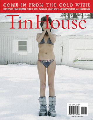 Tin House: Winter Reading